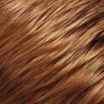 Dark Red Gold Blonde Blend