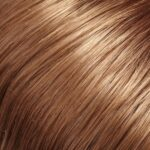 Light Gold Brown and Medium Red Gold Blend with Medium Red Gold Tips