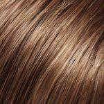 Medium Brown with Medium Natural Blonde Highlights