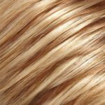 Medium Natural Gold Brown and Light Red Gold Blonde