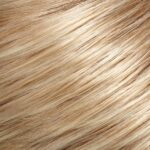 Medium Red Gold Blonde and Pale Natural Gold Blend