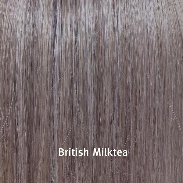 British Milktea