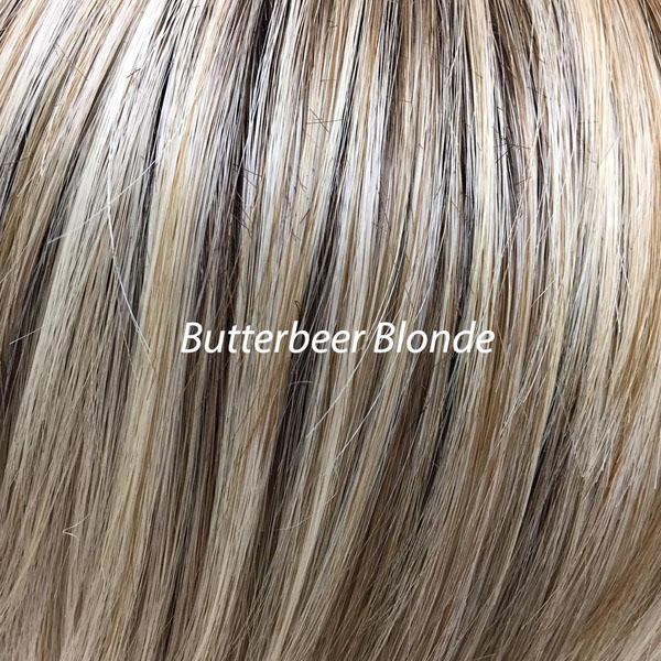 Butterbeer Blonde