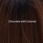 Chocolate with Caramel