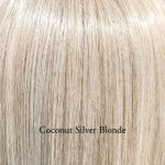 Coconut Silver Blonde