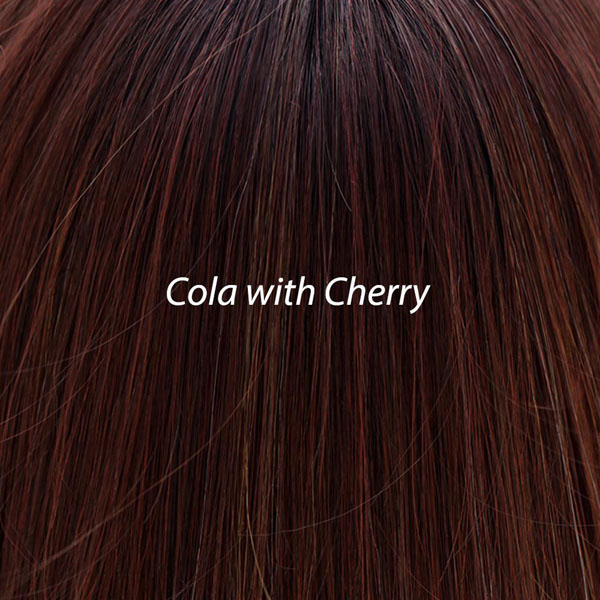 Cola with Cherry