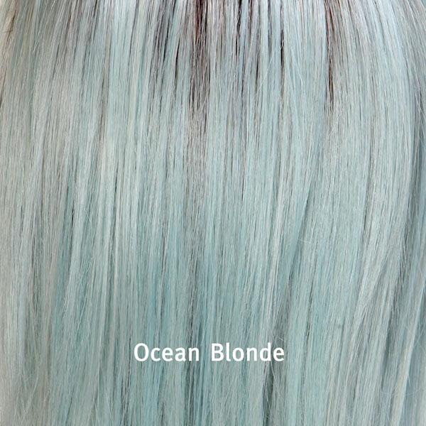 Ocean Blonde
