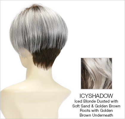 Icy Shadow