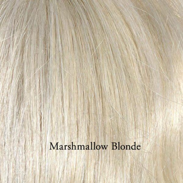 Marshmallow Blonde
